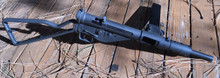 Sten MKII in 9mm - 50 Rounds Included