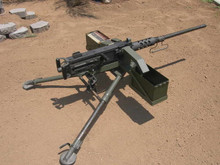 """Browning M2HB """"Ma Deuce"""" in .50 BMG  - 60 Rounds Included"""