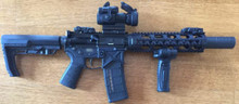 M4 Carbine, Suppressed in 300BLK - 20 Rounds Included