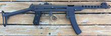 PPS-43 in 9mm - 50 Rounds Included