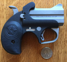 """Bond Arms Derringer """"One And Done"""" 2-Shot in .45ACP"""