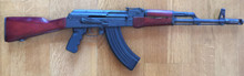 AK-47 Rifle in 7.62x39mm - 40 Rounds Included
