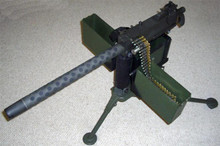 Browning 1919A4 in 7.62x51mm - 100 Rounds Included