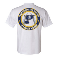 IAFF Blues Short Sleeve T-Shirt