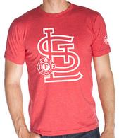 IAFF Cardinals Short Sleeve T-Shirt