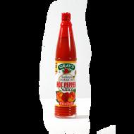 Gray's Hot Pepper Sauce