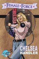 Female Force: Chelsea Handler