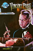 Vincent Price Presents: Gallery #3