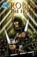 Robin the Hood #1