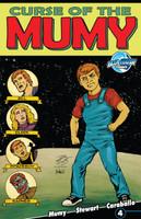 Curse of the Mumy #4