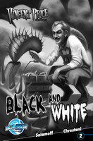 Vincent Price: Black & White #2