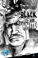 Vincent Price: Black & White #1