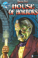 Vincent Price House of Horrors #3