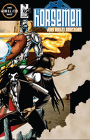 The Horsemen: Book of Olorun #1