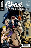 Ghost Investigator #1