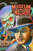 Vincent Price: Museum of the Macabre Collected Edition