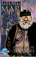 George R.R. Martin: The Power Behind the Throne