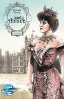 Female Force: Lady Almina