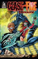 Cease-Fire: Roboticalypse #1