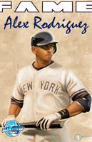 Fame: Alex Rodriguez