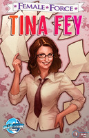 Female Force: Tina Fey