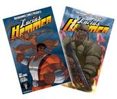 Lucius Hammer #2