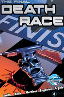 The Final Death Race #3