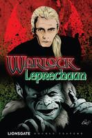 Lionsgate Films Presents: Double Feature: Leprechaun and Warlock Graphic Novel