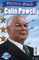 Political Power: Colin Powell