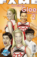 Fame: Cast of Glee #2
