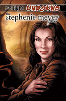 Twilight Unbound: The Stephenie Meyer Story Graphic Novel