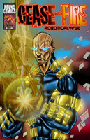 Cease-Fire: Roboticalypse #0