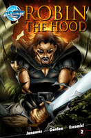 Robin the Hood #2