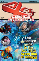 Axess Comics Presents #0