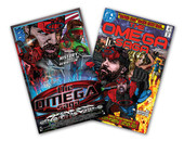 The Omega Saga #1