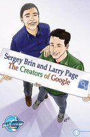 Orbit: Sergey Brin and Larry Page: The Creators of Google
