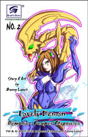 Lovely Demon: Demonic - Reaper Chronicles #2