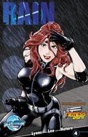 Rain #4