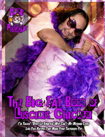 The Big Fat Book of Lucious Chicken