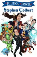 Political Power: Stephen Colbert