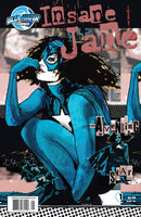Insane Jane: Avenging Star #1
