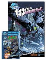 10th Muse #800 (BONUS Flip Book/TWO books in ONE)