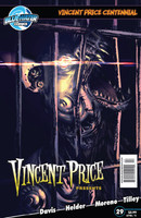 Vincent Price Presents #29