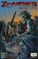 Zombies Minus Zero #1