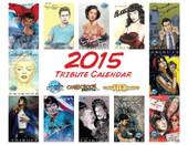 2015 TRIBUTE CALENDAR