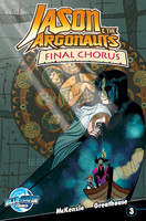 Jason and the Argonauts: Final Chorus #3