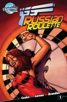 Victoria's Secret Service: Russian Roulette #1
