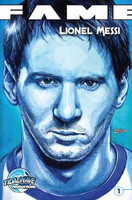 Fame: Lionel Messi