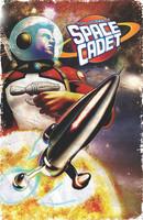 Tom Corbett: Space Cadet: Omnibus