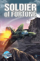 Soldier of Fortune #1 - LIMITED EDITION